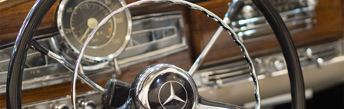 mercedes benz classic parts in stap met de tijd