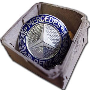 For Over 45 Years The Werner Karasch U0026 Co GmbH Is A Guarantee Of The  Availability Of Original Mercedes Benz Spare Parts In Best Quality For  Almost All ...