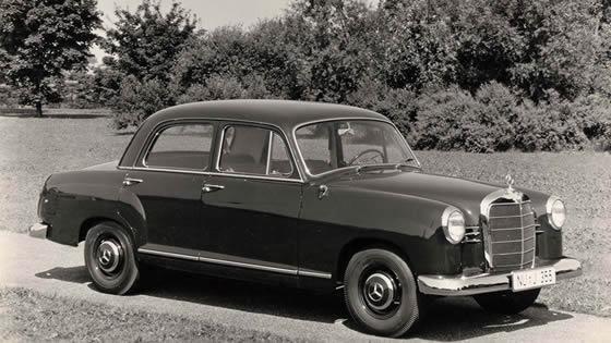 Wonderlijk Ponton models - Werner Karasch & Co GmbH YJ-86